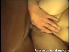 Kinky girlfriend jizzed on videos